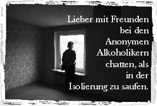 Warum die Kodierung vom Alkoholismus die Sünde